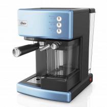 Oster Cafetera Express BVSTEM6603CC 054 PrimaLatte™ 15Bar Celeste