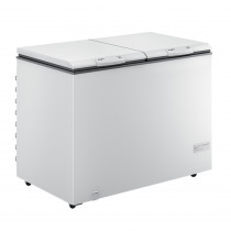 Whirlpool Freezer Horizontal WHB42D1 414Lts Blanco