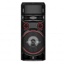 LG Sistema de Audio Bluetooth XBOOM RN7 Negro