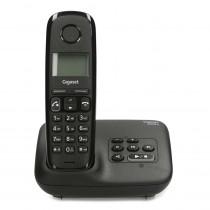 Gigaset Teléfono Inalámbrico A270A M/Libres Negro