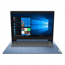 "Lenovo Notebook 14"" 81VU0065AR 4/64GB W10 Celeste"