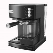 Oster Cafetera Espresso PrimaLatte BVSTEM6603B-054 Negra