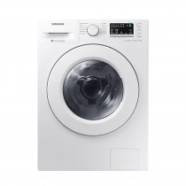 Samsung Lavasecarropas 9/5kg 1400RPM WD90M4453MV Inverter Blanco