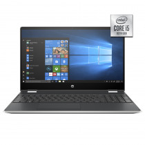 "HP Notebook 15.6"" 15-DQ1003LA i5 8GB/128GB SSD+1TB HDD Gris"