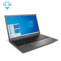 "BGH Positivo Notebook 14"" AT500 4/64GB Gris"