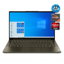 "Lenovo Notebook 14"" YOGA Ryzen7 82A2007QAR 8/512GB Gris"
