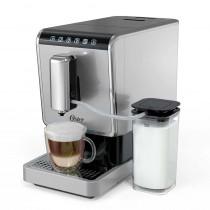 Oster Cafetera Espresso C/Molinillo BVSTEM8100-054 20Bar Inox