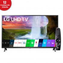 "LG Smart TV 43"" 43UN7310 UHD 4K HDR ThinQ™ AI"