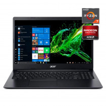 """Acer Notebook 15.6"""" A315-23-R3KP 12GB/1T Negro"""