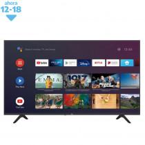"BGH SmartTV 50"" 4K B5021UH6A"