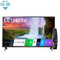 """LG Smart TV 60"""" UHD 4K 60UN7310 Active HDR"""