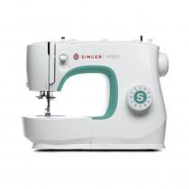 Singer Maquina de coser M3305C Brazo Libre