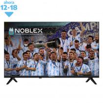 "Noblex Smart TV 32"" LED HD DK32X5000"