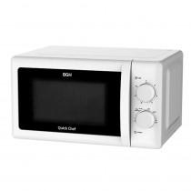 BGH Microondas Quick Chef 20Lts B120M20 Blanco