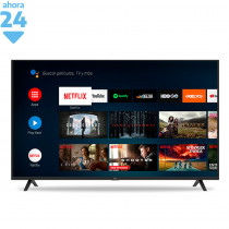 """RCA Smart TV 40"""" Android LED FHD XC40SM Negro"""