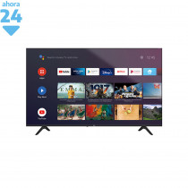 """BGH Smart TV 43"""" Android FHD B4321FH5A Negro"""