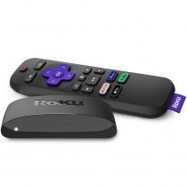 Roku Express Reproductor Streaming WiFi 3930SE-MX Negro