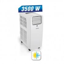 Atma Aire Acondicionado portátil ATP32H17N 3500W - Clase A