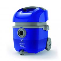 Electrolux Aspiradora FLEXN 14Lts - 1400W - p/Liquidos