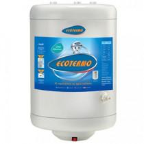Ecotermo Ttque Electrico ELEC53 49Lts c/superior de colgar