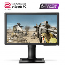 "BenQ Monitor 24"" FHD ZOWIE XL2411 eSports Gamer"
