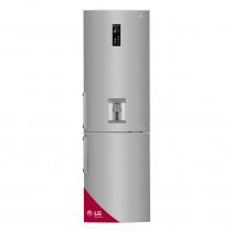 LG Heladera C/Freezer No Frost GW-F439BLFZ