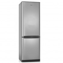 Philco Heladera 335 Lts. C/Freezer PHCC340X Combi Inox