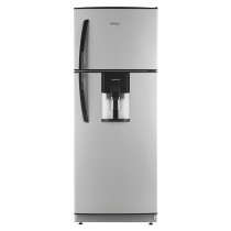 Patrick Heladera C/Freezer HPK141M10S 355Lts. Inox