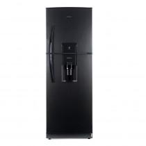 Patrick Heladera c/Freezer Cycle Defrost 388 Lt - HPK151M11N Black Steel