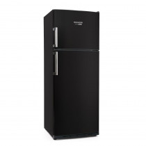 Koh-i-noor Heladera C/Freezer Duocooling 388 lts KDBN4194/7 Negra