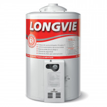 Longvie Termotanque 50 Litros T3050C/CF Colgar Multigas