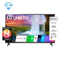 "LG Smart TV 50"" UHD 4K 50UN7310 AI ThinQ"