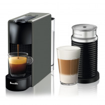 Nespresso Cafetera ESSENZA Mini Black