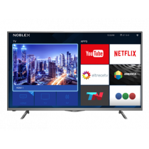 "Noblex 50"" LED FHD Smart TV NETFLIX EA50X6100"