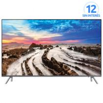 "Zenith 65"" LED 4K-UHD Smart TV IXE-65ST4K"