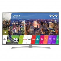 "LG 60"" LED UHD-4K Smart TV 60UJ6580"